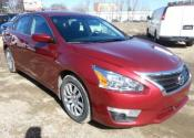 2013 Nissan Altima, used Car