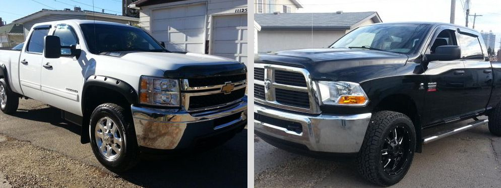 Cheap Diesel Trucks >> Pre Owned Diesel Trucks