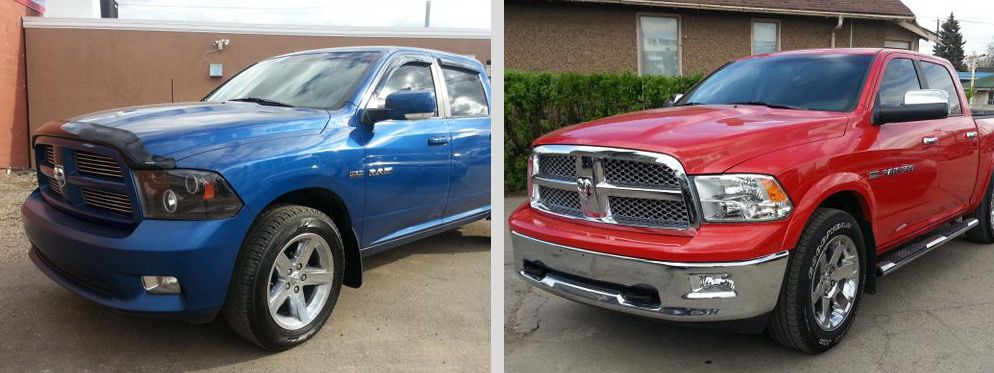 used-red-blue-dodge-ram-1500