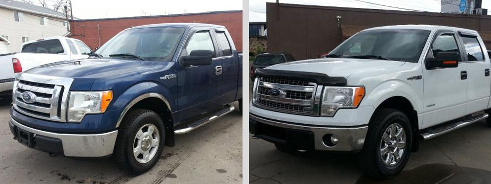used-ford-f-150-trucks