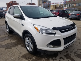 2014 Ford Escape SE AWD/4WD SUV