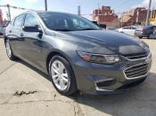 2018 Chevrolet Malibu LT MINT Car