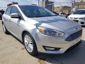 2018 Ford Focus Titanium MINT CONDITION Car