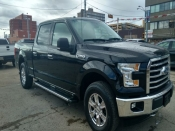 2017 Ford F-150 XTR SuperCrew Truck