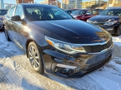 2019 Kia Optima Car