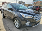 2018 Ford Escape SEL AWD SUV