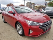 2019 Hyundai Elantra Limited - Many in Stock! Car