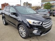 2018 Ford Escape Titanium 4WD LOADED SUV