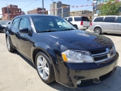 2013 Dodge Avenger SXT Car