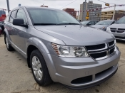 2016 Dodge Journey SE LOW KM SUV