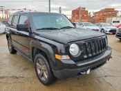 2017 Jeep Patriot Sport 4WD SUV