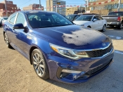 2019 Kia Optima LX Car