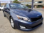 2014 Kia Optima Car