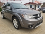 2013 Dodge Journey R/T AWD 7 PASSENGER SUV
