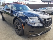 2018 Chrysler 300 S LOADED Car