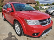 2014 Dodge Journey R/T AWD 7 PASSENGER SUV