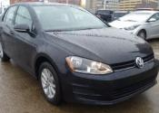 2016 Volkswagen Golf TSI LIKE NEW Car