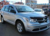 2013 Dodge Journey SE LOW KM SUV