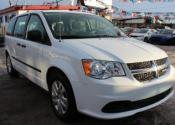 2016 Dodge Grand Caravan CVP LIKE NEW Van