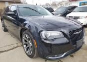 2016 Chrysler 300 S LOADED