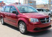 2016 Dodge Grand Caravan LIKE NEW Van