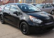 2015 Kia Rio5 LX FACTORY WARRANTY Car