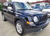 2014 Jeep Patriot NORTH Edition SUV