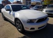 2012 Ford Mustang Car