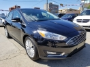 2018 Ford Focus Titanium Hatch, used Car
