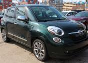 2015 Fiat 500L MINT CONDITION SUV