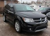 2015 Dodge Journey R/T AWD, used SUV