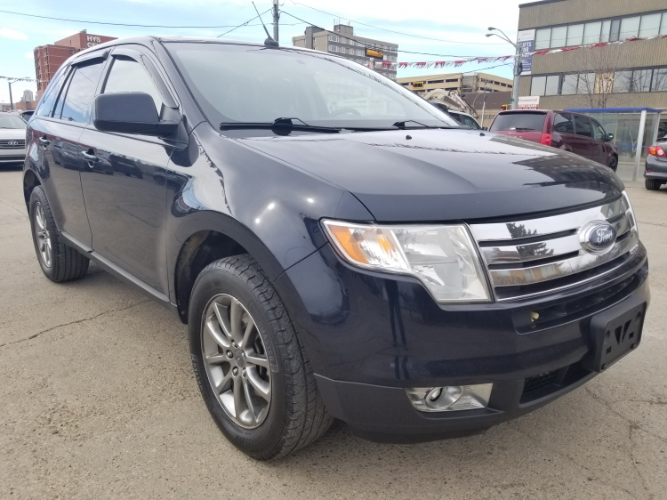 2008 Ford Edge SEL AWD SUV