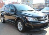 2014 Dodge Journey R/T AWD SUV