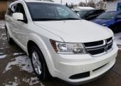 2016 Dodge Journey 7 Passenger SUV
