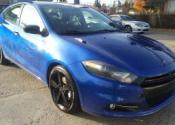 2014 Dodge Dart SXT  Car