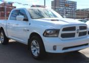 2014 Ram 1500 Sport Truck FULLY LOADED  Truck