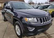 2015 Jeep Grand Cherokee Laredo SUV
