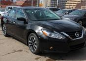 2016 Nissan Altima LIKE NEW Car