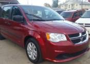 2015 Dodge Grand Caravan LIKE NEW Van