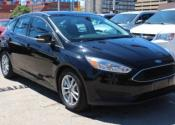 2016 Ford Focus SE Car