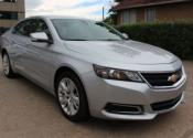 2014 Chevrolet Impala LS Car