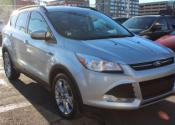 2015 Ford Escape 4WD SUV