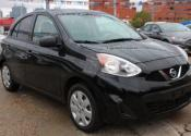 2015 Nissan Micra LIKE NEW Car