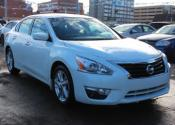 2015 Nissan Altima Car