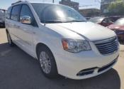 2014 Chrysler Town & Country 30th Anniversary Van