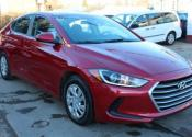 2018 Hyundai Elantra LE BRAND NEW Car