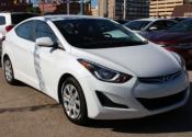 2016 Hyundai Elantra LIKE NEW Car