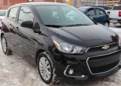 2017 Chevrolet Spark LT CVT Car