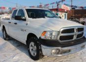 2014 Ram 1500 Trades Truck