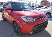 2016 Kia Soul FULLY LOADED
